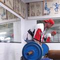 琉球戦士!仲泊兼也40代からの肉体改造計画!blog