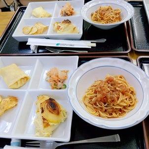【王寺教室】~ミートスパゲッティ~の画像