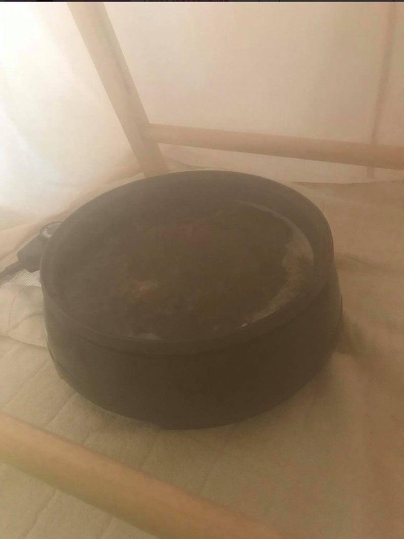 ホリスティカルハーブテント鍋の画像