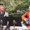 松山千春&TUBE前田亘輝「大空と大地の中で」(2012年)~時代と世代を超え歌い継がれる名曲