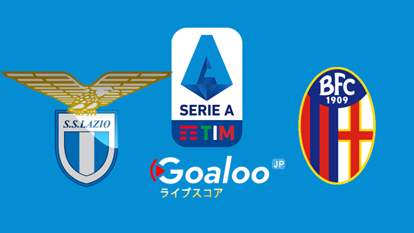 セリエAーラツィオ VS ボローニャFC | kinkinjpのブログ