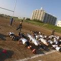 東京高校ラグビー部 Uコーチの気まぐれ日記