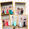 ☆Bellydance Party~Nadia's Class Hafla vol.14~☆の画像