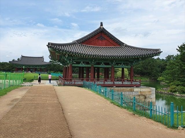 夜に来るべきだった!東宮と月池・・・慶尚道ひとり旅(14) | 韓国生活 ...