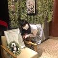 ANAインターコンチネンタル東京の素敵なアフターヌーンティー♡
