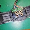 TEAC VRDS-10 の修理