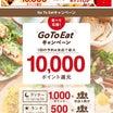 Go To Eat とマイナポイント