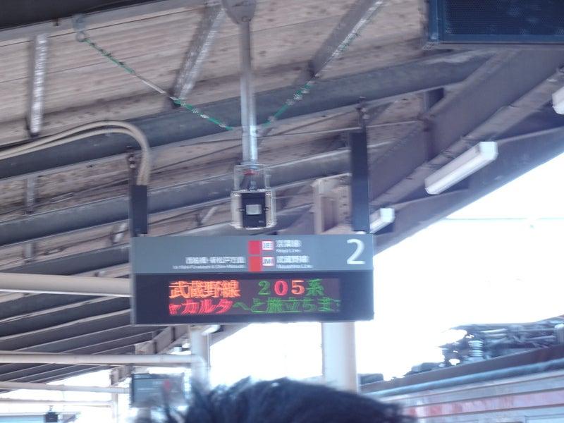 鉄道 EF81型 新習志野駅 205系 配給 2020 1021 07