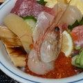 海鮮丼&まぐろ丼