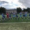 10月24日(土) 全国高校サッカー選手権大会埼玉県予選3回戦