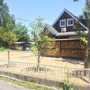 高島市にゲストハウス Laughing dogs villaオープン!!の画像