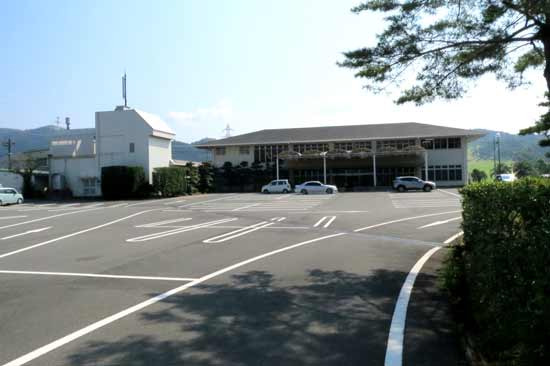 久礼田城【1】