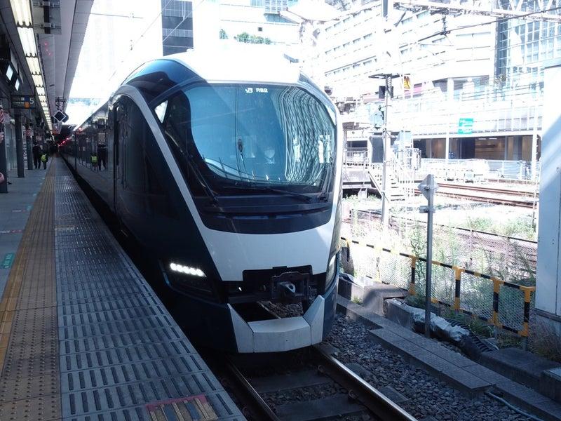 鉄道 E261系 サフィール踊り子号 2020 1024 01