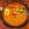 【中津】スパイス飯麺兄弟舎(スパイスはんめんきょうだいしゃ)の画像