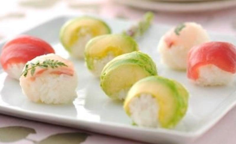 オードブル くら 寿司