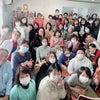 山川紘矢先生、山川亜希子先生ご夫妻の座談会の画像