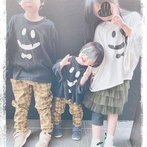3姉弟ときめ活にくら寿司の画像