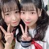 Team M 安田桃寧☆アカリンさんピンク私、引き継ぎます!の画像