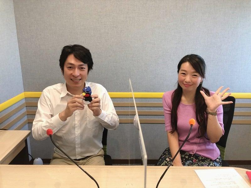 Nikkei アナウンサー ラジオ 小林雅巳