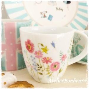 プレゼントマグカップ♡の画像