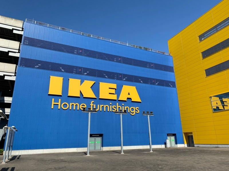 Ikea 近く の
