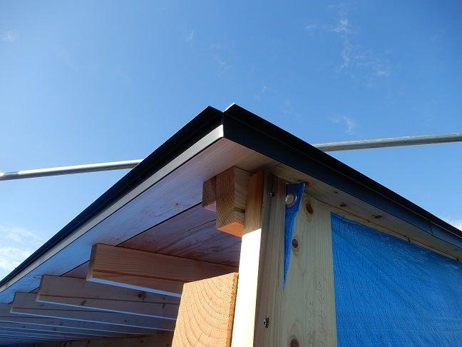 臼内の家・屋根 | 君島建築スタッフブログ