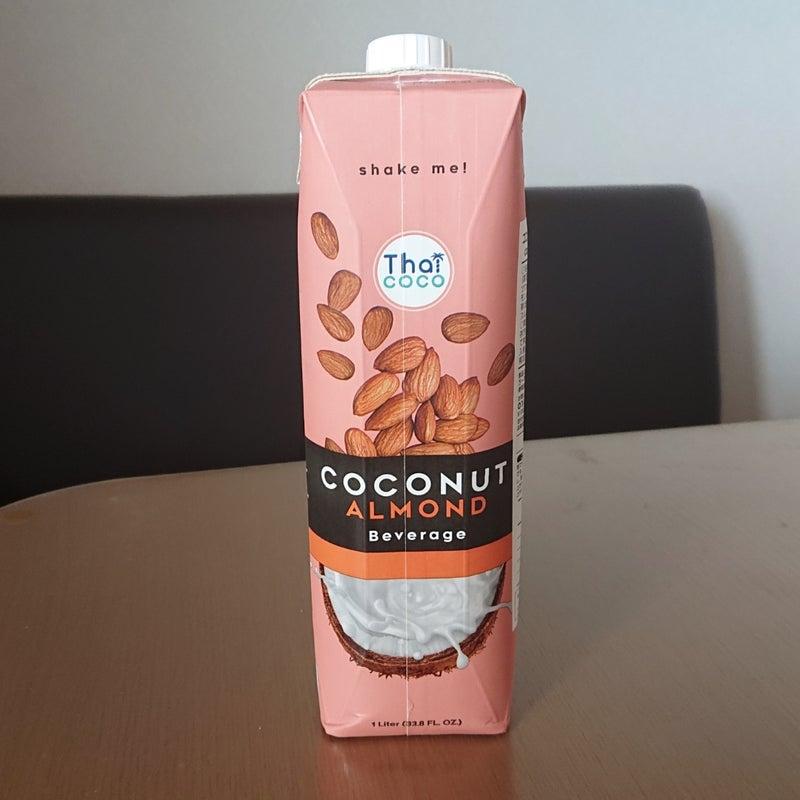 スーパー ココナッツ ミルク 業務