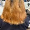 【吹田/髪質改善】ブリーチ毛の縮毛矯正は禁断の施術の画像