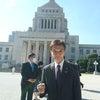 第203回国会(臨時会)開会 安倍ロスと菅カラーの画像