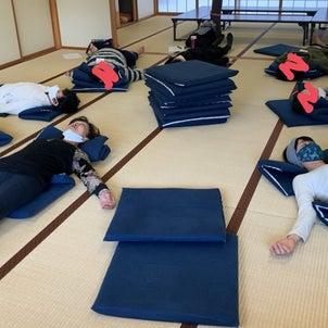 【レポート】ホルトヨガ体験会in上越の画像
