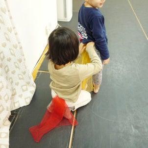 僧伽(サンガ)であるということ:英語のキッズヨガ馬込・園児クラスの画像