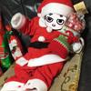 11月ですね!!去年のクリスマスを振り返る〜そしてサッカーの先生はサンタになった〜の画像