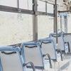 ★バスで見た驚きのサラリーマンの画像