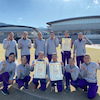 全日本学生新体操選手権が終わりました!!の画像
