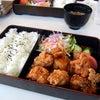 絶品からあげ弁当ツーリングin京都府南丹市の画像