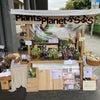 ☆出店者さん紹介☆ 『PlantsPlanetぷらぷら』11/28 みのおフードマルシの画像