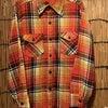 Vintage 70's Flannel shirtの画像