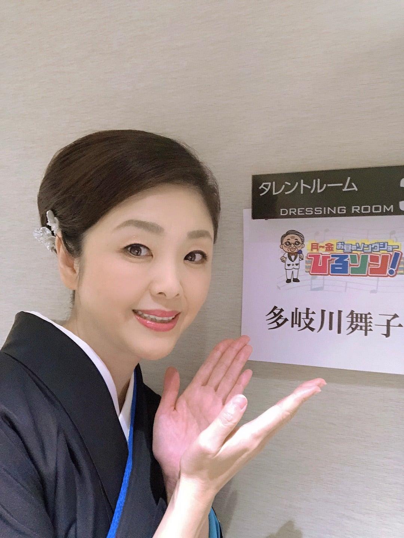 舞子 ブログ 多岐川 多岐川舞子 インフォメーション 日本コロムビア