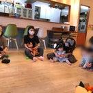 『府中駅すぐ親子カフェにて】リアルに近い体験を音楽で楽しみながら、体験してみませんかの記事より