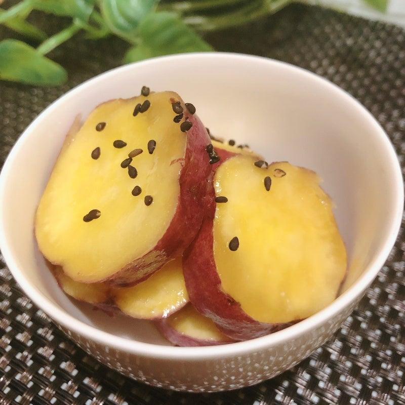 サツマイモ お 弁当