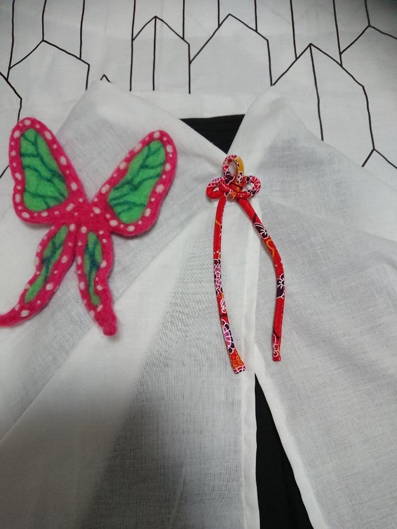 羽織 カナヲ
