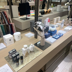 GINZA SIXでPOP UP SHOPはじまりました!の画像