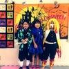 Halloween lessonsの画像