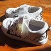 小さな靴の画像