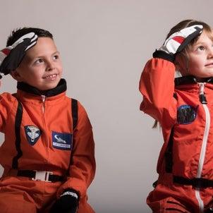 宇宙兄弟、あなたはどのキャラクター?FFS理論の画像