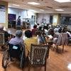 手話歌イベント開催の画像