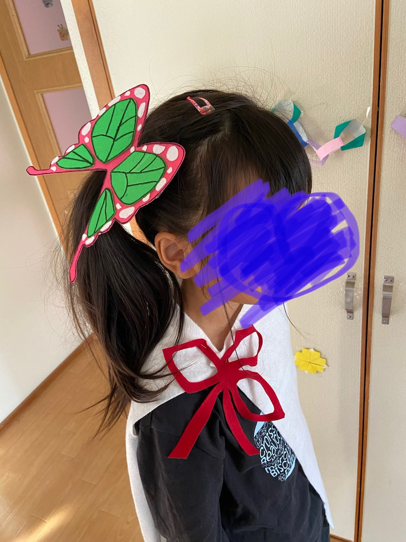 髪 飾り カナヲ
