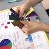 色を学ぶと視野が広がる!の画像