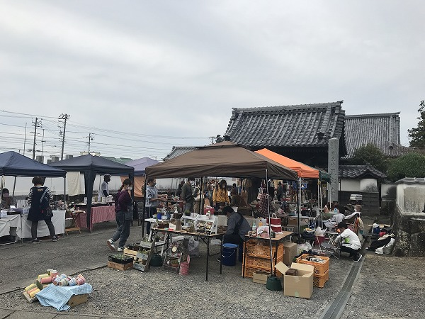 令和2年11月1日(日)幸田町木工祭2