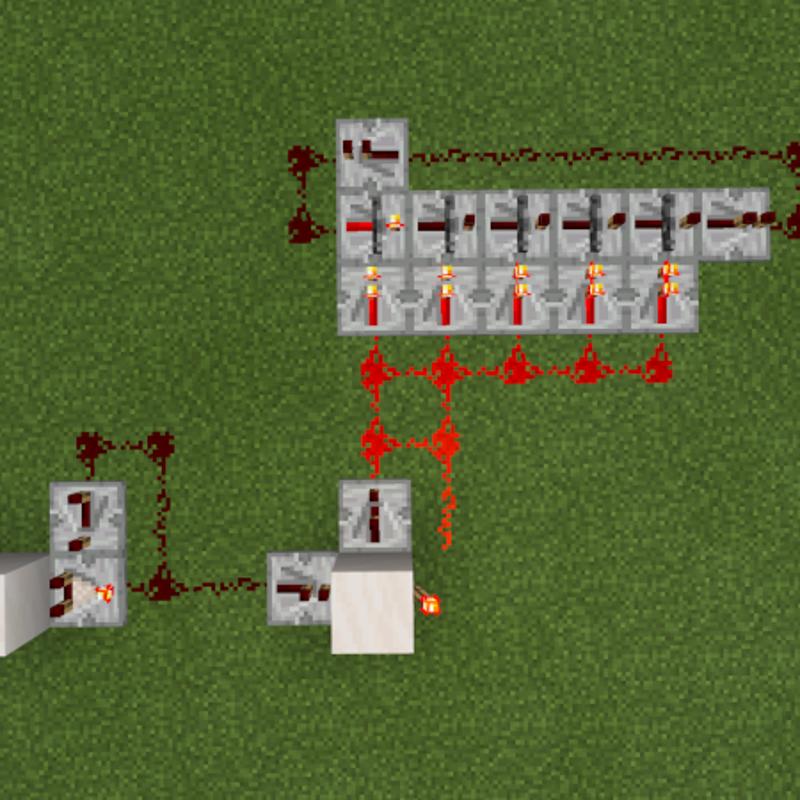 回路 パルサー